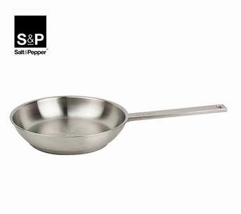 Milan poêle-Salt&Pepper