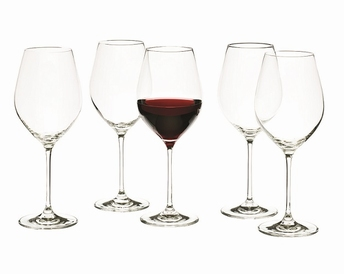 Cuvee wijnglas  60cl set/6 - Salt&Pepper