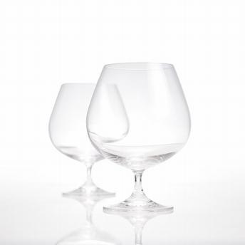 Cuvee verres à cognac  set/2 - Salt&Pepper