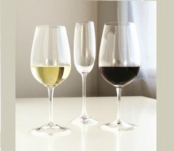 Salut wijnglazen 54cl set/6 - Salt&Pepper