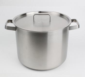 kookpot hoog Milan - 28 cm