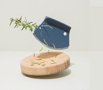 Bamboo set à hachoir - Leo