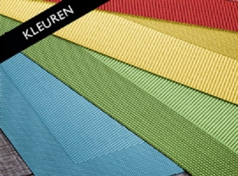 placemats color - ASA