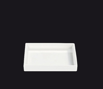 apero plat carré 15 x 15 cm - ASA