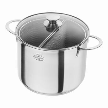 pasta- en stoomkoker-Kitchencraft