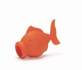 Yolkfish eischeider