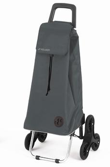 boodschappenwagen Saquet 6 wielen -Rolser