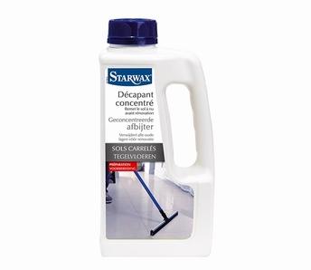 décapant sans rinçage pour sols intérieurs-Starwax