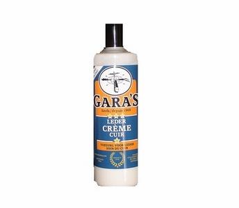 Garas ledercreme-Garas
