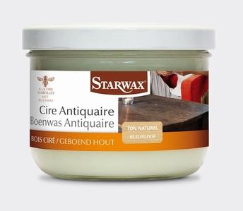 boenwas onderhoudend vast-Starwax