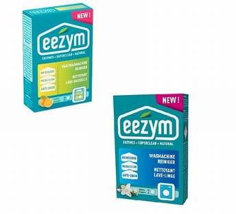 BioMax enzymix reiniger apparaten - Realco