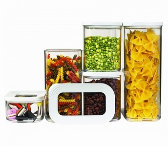 Modula boîte à provisions - Mepal