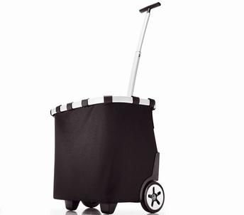 Carrycruiser  - zwart