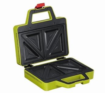 Bistro toaster - limegroen