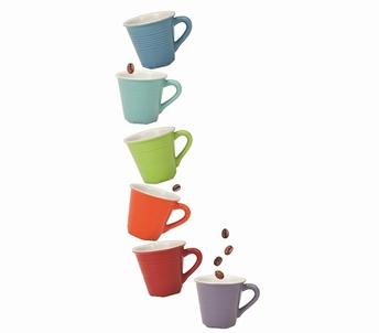 set espresso  Piccola - Contento