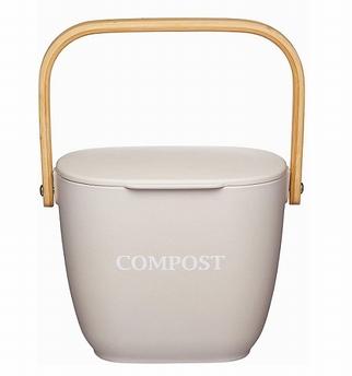 compostemmer  - Kitchencraft
