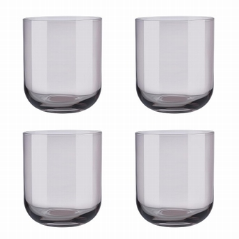 Fuum drinkglazen set(4) - Blomus