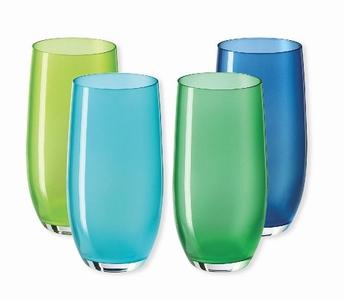Kador verres  long drink set(4) - Evrard