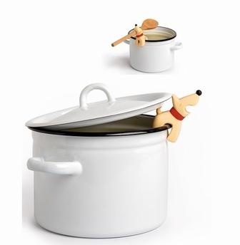 anti-overkookschijfje citroen Slice