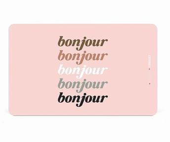 planchette à pain café-Remember