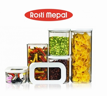 Modula set de boîtes à provisions - Mepal