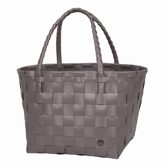 shopper Paris - Handed By - taupe stone