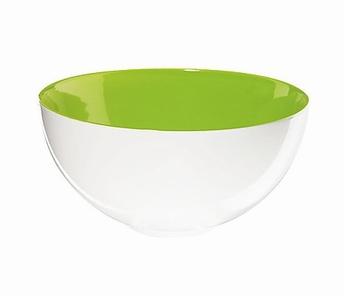 Colour-it slaschaal - groen