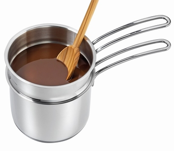bain-marie pan-Küchenprofi