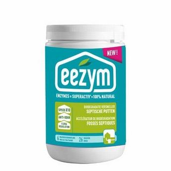 Eezym entretien fosses septiques - 6 mois