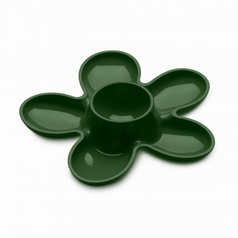coquetier A-pril - Koziol - vert foncé