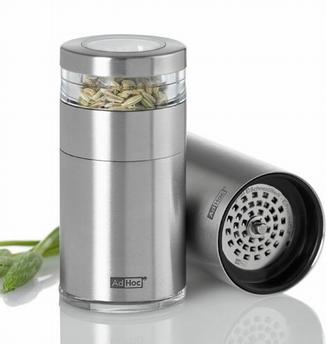 moulin à herbes et épices  - AdHoc