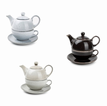Artisan tea for one - S&P