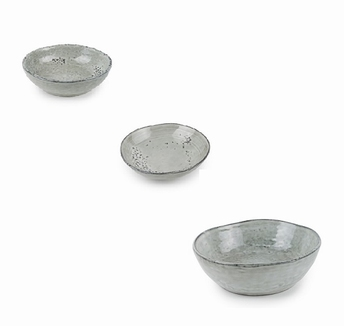 Artisan bowl vert olive  - S&P
