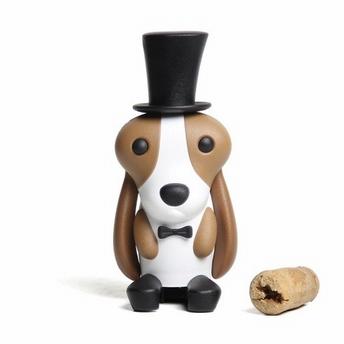 tire-bouchon Wine hound