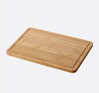 Bamboo snijplank 37,5 x 25  -Point Virgule