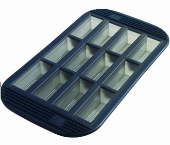 moule 12 mini-cakes silicone-Mastrad