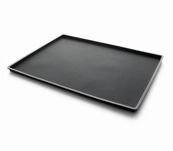 tapis de four avec rebord silicone-Lekue