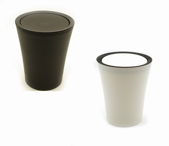 poubelle 9 L Flip Bin