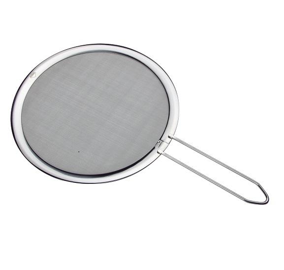 tamis anti-éclaboussure Deluxe - Küchenprofi