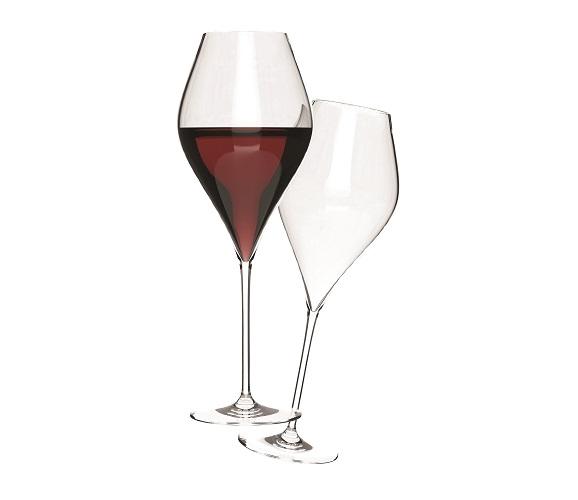 Aria wijnglazen rood (set/2)-Salt&Pepper