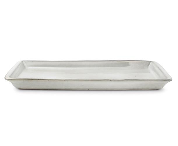 Artisan plat rectangulaire - S&P