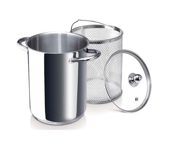 casserole à asperges-Beka