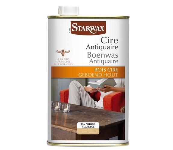 cire antiquaire liquide-Starwax