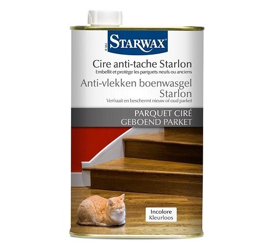 boenwas parket-Starwax