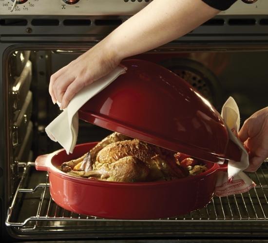 Chicken Baker brique à rôtir