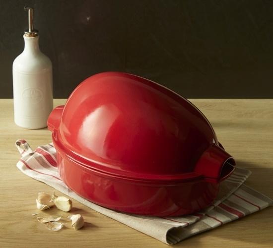 Chicken Baker stoofpot