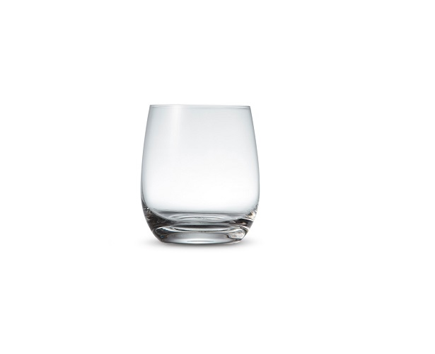 Cuvee verre à eau-whisky set/6 - Salt&Pepper
