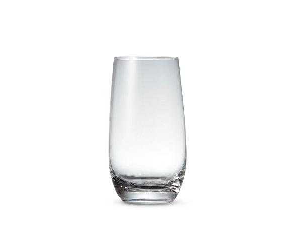 Cuvee verre à longdrink set/6 - Salt&Pepper