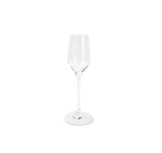 Cuvee verre à porto/liqueur set/6 - Salt&Pepper