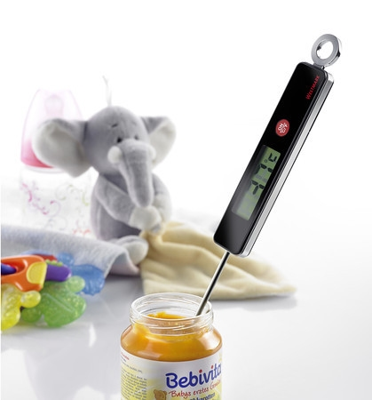 digitale voedselthermometer-Westmark